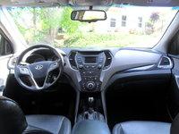 Picture of 2014 Hyundai Santa Fe GLS, interior
