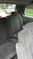 Picture of 2005 Kia Sedona LX, interior
