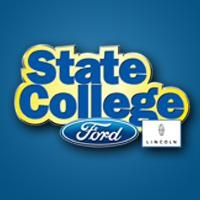 State College Ford Lincoln logo