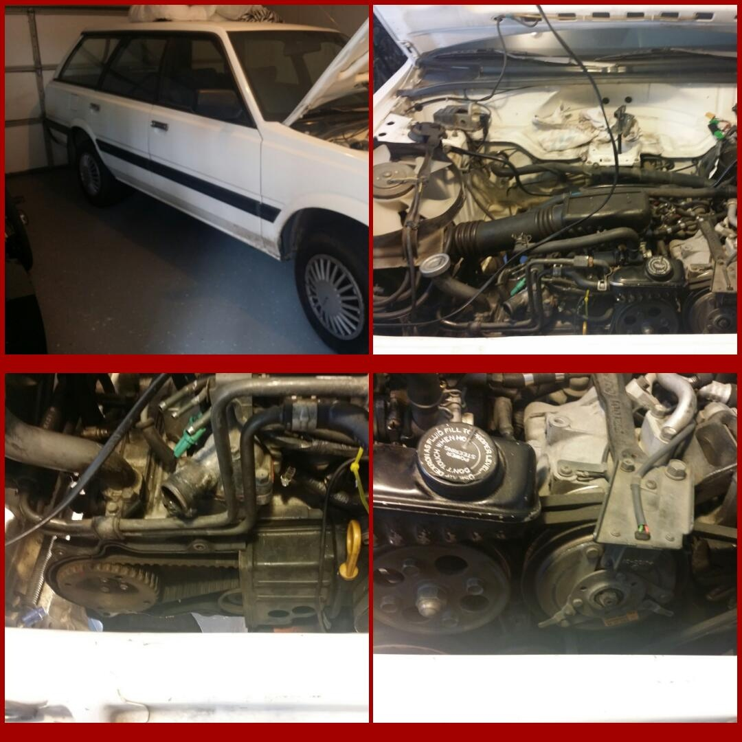 1990 Subaru Loyale Engine Diagram Start Building A Wiring Legacy Questions What Is The Difference On Model Rh Cargurus Com 1985 Sedan 1988