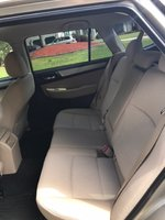 Picture of 2017 Subaru Outback 2.5i Premium, interior