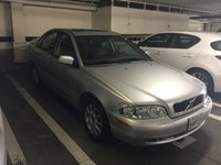 Picture of 2003 Volvo S40 1.9T