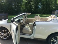 Picture of 2012 Nissan Murano CrossCabriolet Base, interior, gallery_worthy