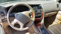 Picture of 2002 Mitsubishi Diamante 4 Dr LS Sedan, interior
