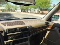 Picture of 1991 BMW 7 Series 750iL RWD, interior, gallery_worthy