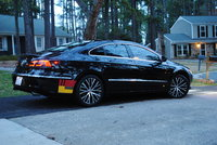 Picture of 2014 Volkswagen CC V6 4Motion Executive, exterior