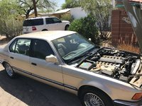 Picture of 1991 BMW 7 Series 750iL RWD, engine, gallery_worthy