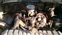 Picture of 1975 Ford F-100, engine, gallery_worthy