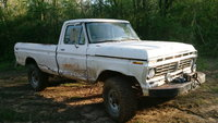 Picture of 1975 Ford F-100, gallery_worthy