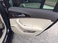 Picture of 2016 Audi A6 3.0T Quattro Premium Plus, interior