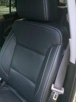 Picture of 2016 Chevrolet Tahoe LS, interior
