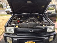 Picture of 1998 INFINITI QX4 4 Dr STD 4WD SUV, engine, gallery_worthy
