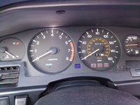 Picture of 1990 Toyota Supra 2 Dr STD Hatchback, interior