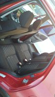Picture of 2007 Suzuki SX4 Sport AWD, interior