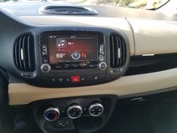 Picture of 2014 FIAT 500L Easy, interior