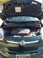 Picture of 2014 FIAT 500L Easy, engine