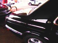1999 Bentley Arnage Overview
