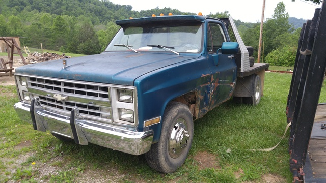 Picture of 1975 Chevrolet C/K 30
