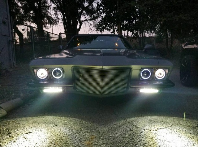 Picture of 1972 Buick Riviera