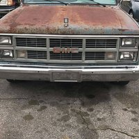 Picture of 1984 GMC C/K 1500 Series, exterior, gallery_worthy