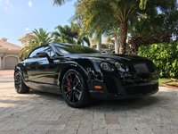 2012 Bentley Continental Supersports Overview