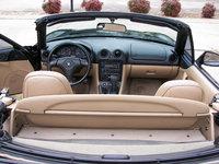 Picture of 2000 Mazda MX-5 Miata LS, interior