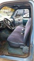 Picture of 1984 GMC C/K 10, interior