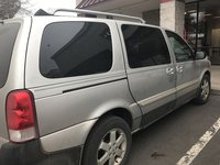Picture of 2005 Saturn Relay 4 Dr 3 AWD Passenger Van, exterior