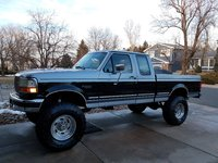Picture of 1997 Ford F-250 2 Dr XLT 4WD Extended Cab SB HD, exterior, gallery_worthy