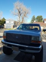 Picture of 1997 Ford F-250 2 Dr XLT 4WD Extended Cab SB HD, exterior