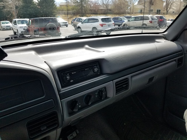 1997 ford f 250 interior pictures cargurus. Black Bedroom Furniture Sets. Home Design Ideas
