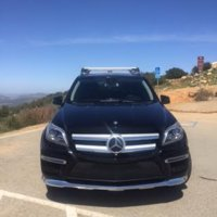 Picture of 2016 Mercedes-Benz GL-Class GL 550, exterior