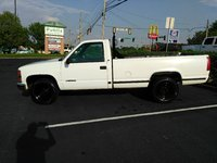 Picture of 1998 Chevrolet C/K 2500 Cheyenne Standard Cab LB, exterior, gallery_worthy