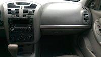 Picture of 2004 Chevrolet Malibu Base, interior