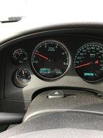 Picture of 2014 Chevrolet Silverado 2500HD LTZ Crew Cab SB 4WD, interior