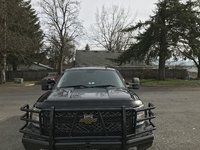 Picture of 2014 Chevrolet Silverado 2500HD LTZ Crew Cab SB 4WD, exterior