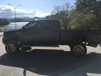 Picture of 2007 Ford F-250 Super Duty Lariat Crew Cab 4WD, exterior