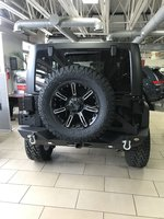 Picture of 2017 Jeep Wrangler Unlimited Sport, exterior