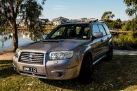 Picture of 2006 Subaru Forester, exterior, gallery_worthy