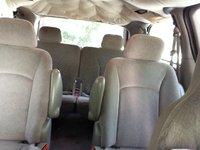 Picture of 2003 Dodge Grand Caravan 4 Dr eL Passenger Van Extended, interior