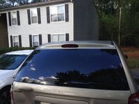 Picture of 2003 Dodge Grand Caravan 4 Dr eL Passenger Van Extended, exterior