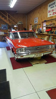 1963 Ford Galaxie Picture Gallery