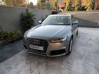 Picture of 2017 Audi A6 2.0T quattro Premium, exterior