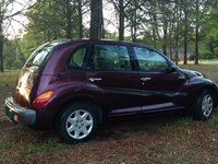 Picture of 2002 Chrysler PT Cruiser Base, exterior, gallery_worthy