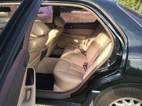 Picture of 1992 Lexus LS 400 Base, interior