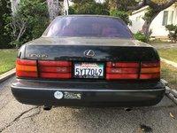 Picture of 1992 Lexus LS 400 Base, exterior