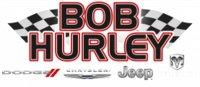Bob Hurley Chrysler Dodge Jeep Ram logo