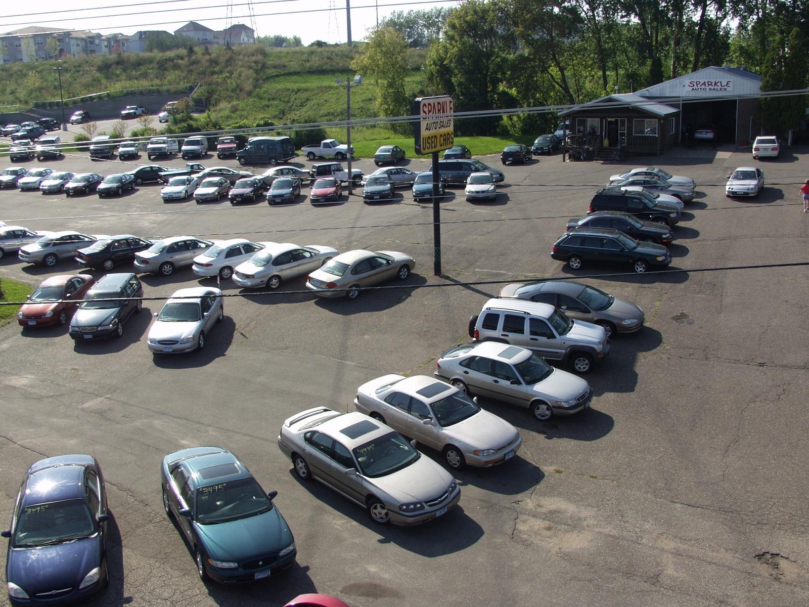 Sparkle Auto Sales Saint Paul MN Read Consumer reviews Browse