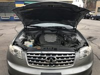 Picture of 2007 INFINITI FX35 AWD, engine, gallery_worthy