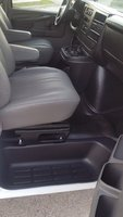 Picture of 2014 Chevrolet Express Cargo 1500, interior